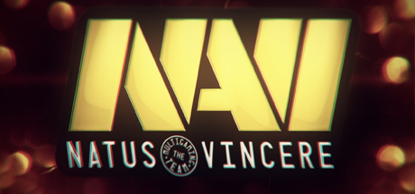 Скриншот Counter Strike 1.6 от Natus Vincere
