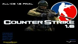 Скриншот Counter Strike 1.6: All-cs