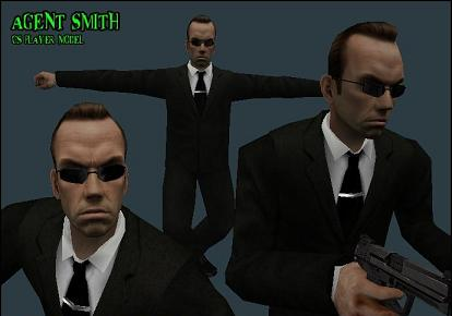Скриншот Agent Smith (Urban CT)