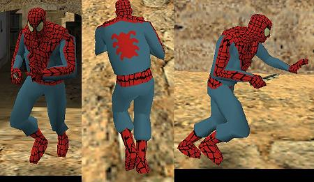 Скриншот Spider Man (1.15Mb)