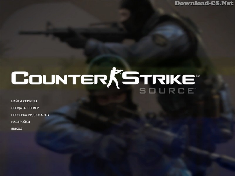 Download Counter-Strike 1.6 for PC | 600x800