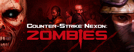Скриншот Counter Strike Nexon: Zombies