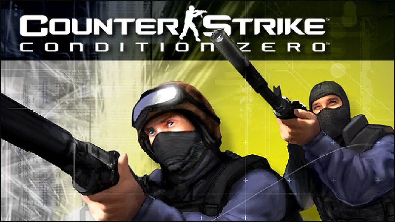 Скриншот Counter Strike: Condition Zero