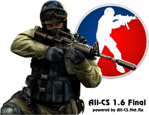 Counter-Strike 1.6 All-CS