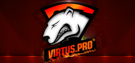 Counter-Strike 1.6 Virtus Pro