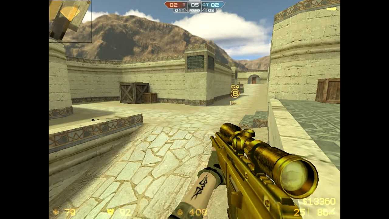 Скачать торрент counter-strike xtreme ultimate v2.